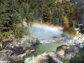 Animas River Rainbow
