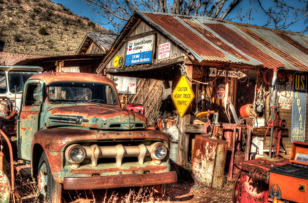 Fuelstop