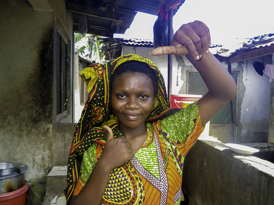 Pride of Dar es Salaam