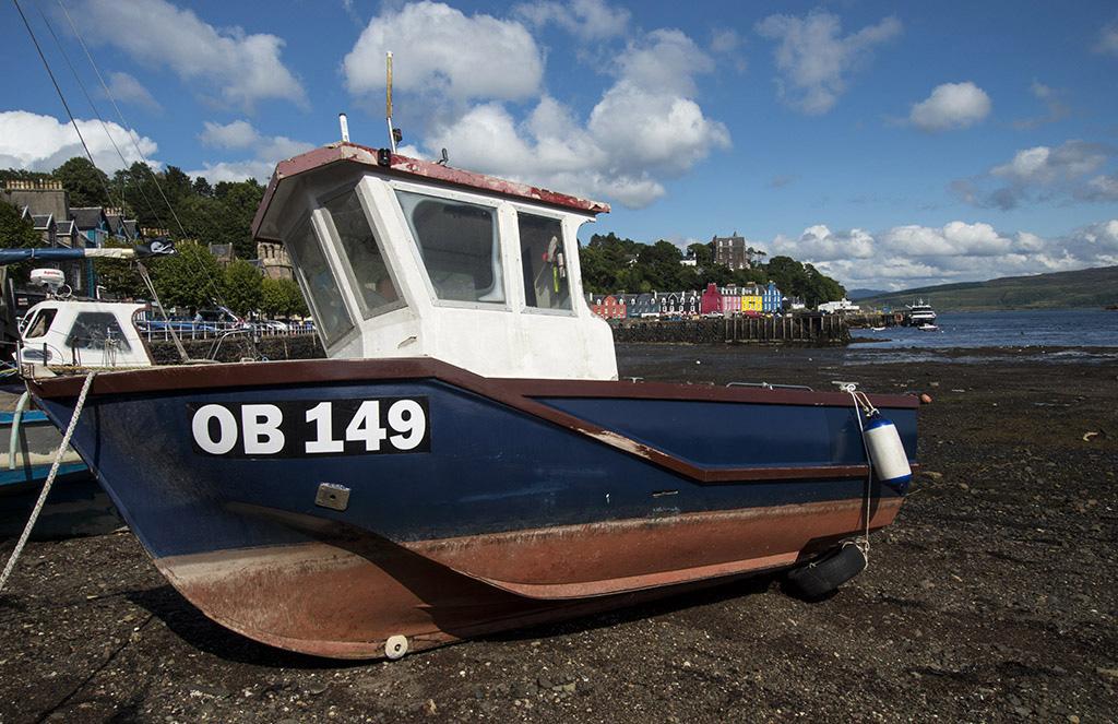 boat-tobermory