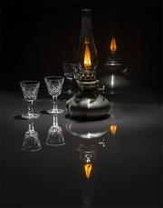 lamp-and-crystal