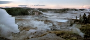 Geysers_at_Sunset