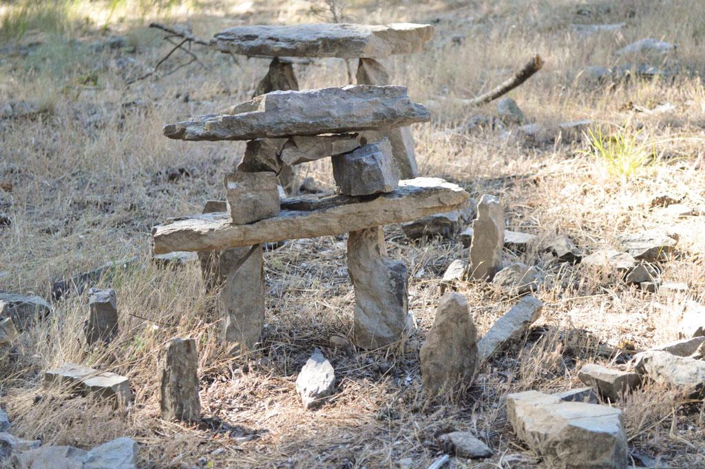 stone art melita island