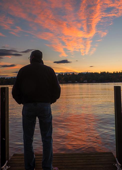 Sunset_Gazing