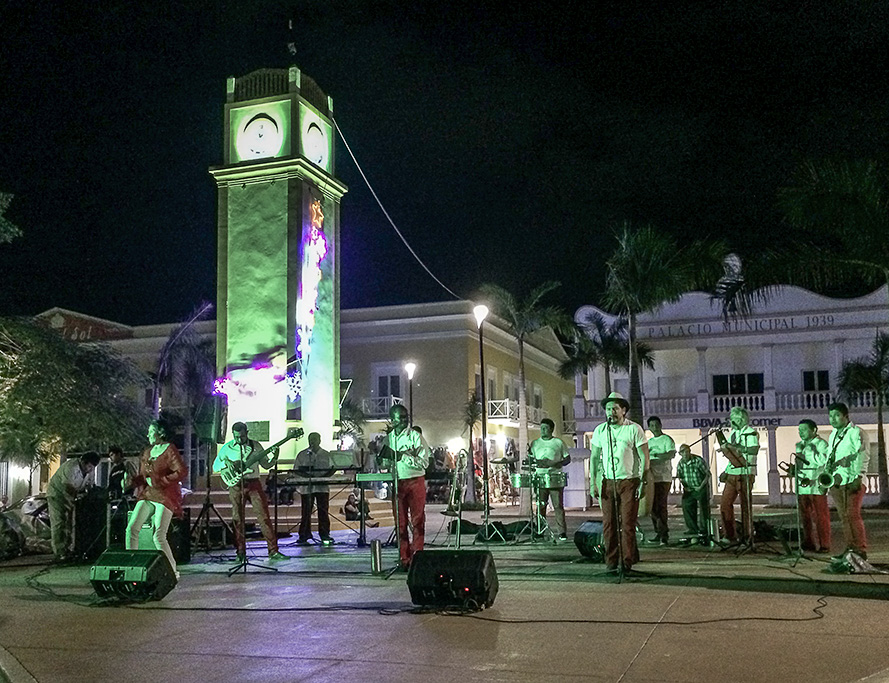 Cozumel Plaza