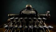 antique_typewriter_number_5