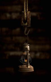 Hook and Lantern