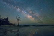 Assateague_Milky_Way