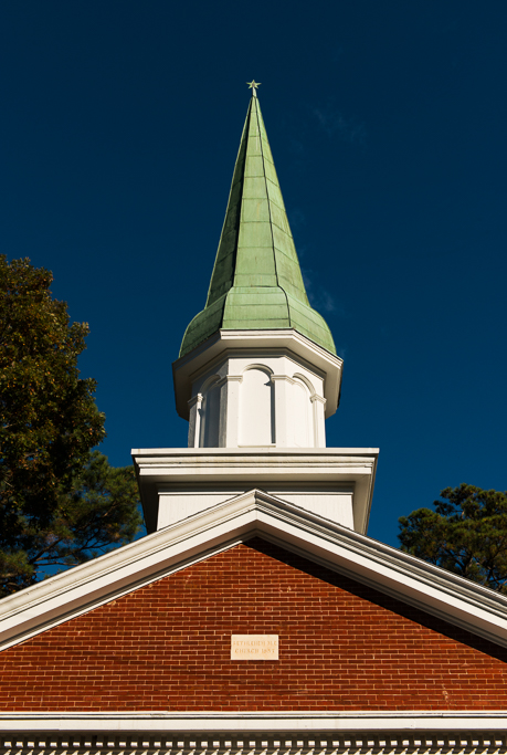 Bethlehem_Church_Steeple