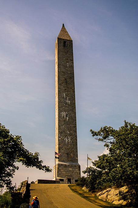 Highpoint Memorial1
