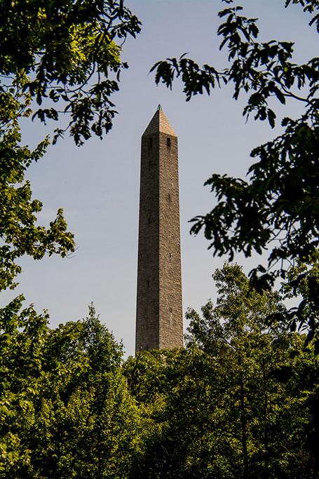 Highpoint Memorial2