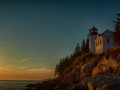 Acadia Sunset1