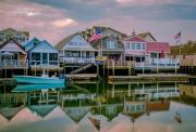 Harbor_Reflections