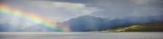 Rainbow - Sound of Sleat