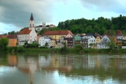 Passau_Reflections
