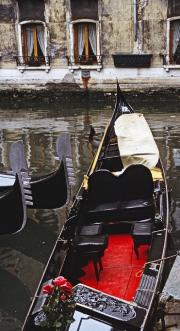 venetian gondola