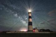 Dark_Horse_Climbing_The_Lighthouse