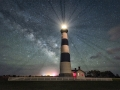 Dark_Horse_Climbing_The_Lighthouse