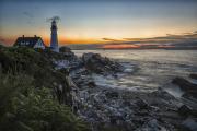 Sunrise_Portland_Head