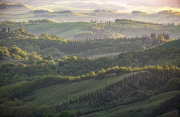 Tuscan Layers