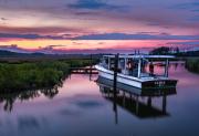 crocheron_sunset