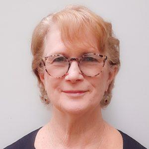 Mary Hunt-Miller